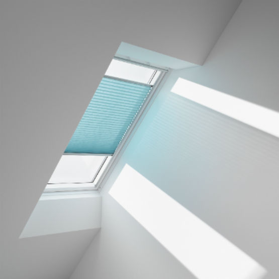 Velux store velux skylight remote control avec store for Velux skylight remote control manual