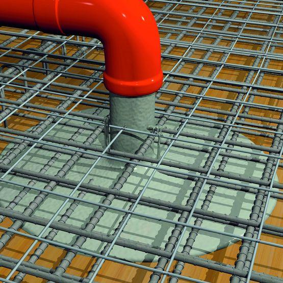 Superplastifiant biosourc pour b ton sika viscocr te for Crepi exterieur pour beton cellulaire