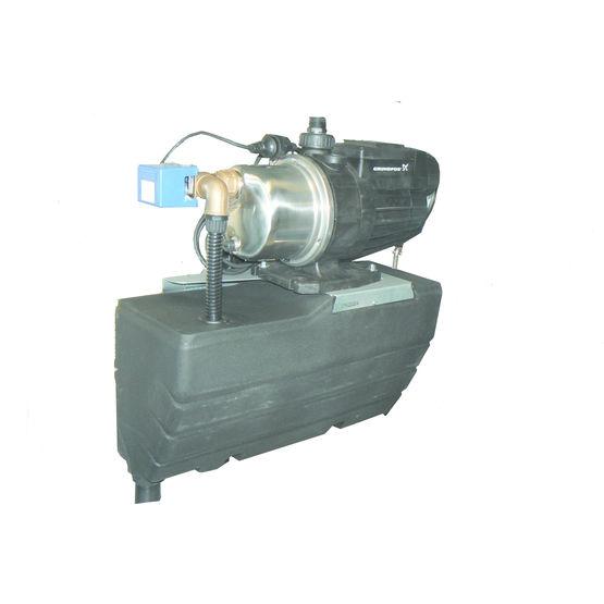 Syst me automatique pour r cup ration d 39 eau pluviale mq for Systeme de recuperation d eau