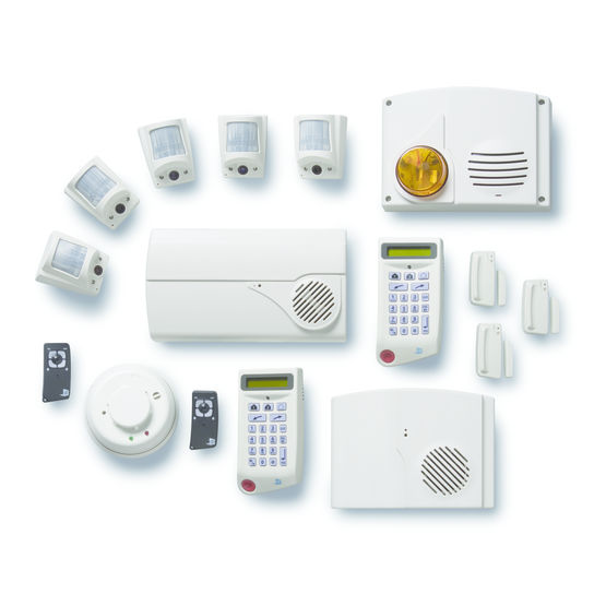 Systeme de securit maison comparatif alarme maison dtail for Alarme maison comparatif