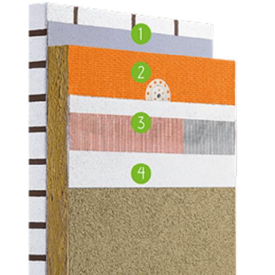 isolant laine de roche stunning panneaux kdl gvb with isolant laine de roche laine de roche mm. Black Bedroom Furniture Sets. Home Design Ideas