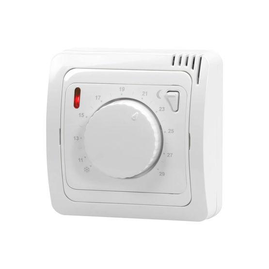 Syst me de chauffage infrarouge sans radiateurs mon - Radiateur electrique basse tension ...