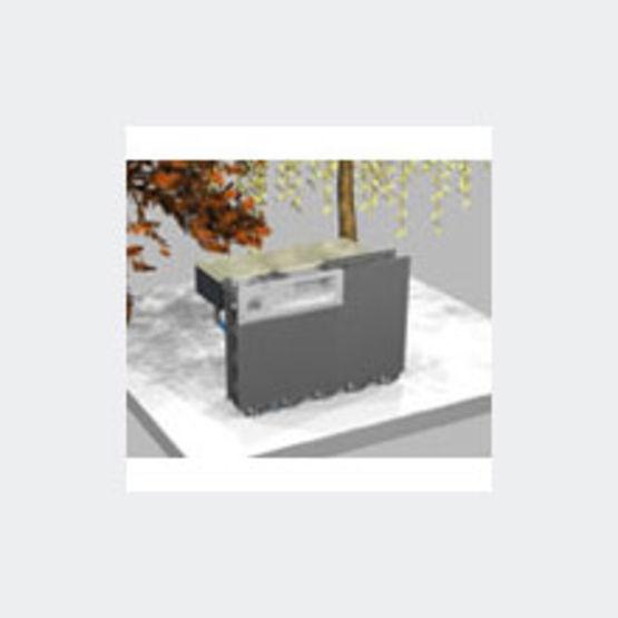 Syst me de filtration pour piscines filtration fx line for Systeme anti aboiement exterieur pour chenil