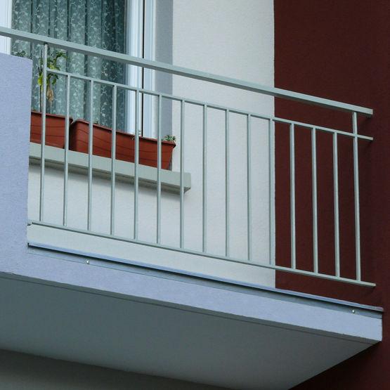 Syst me de rejet d eau pour fa ade et nez de balcon for Systeme anti aboiement exterieur pour chenil
