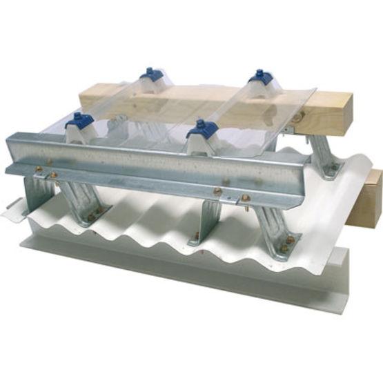 syst me de surtoiture pour la r novation de toitures en tuiles bac acier ou fibre ciment. Black Bedroom Furniture Sets. Home Design Ideas
