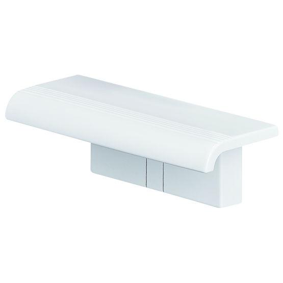 tablette de douche clipser en abs tablette de douche arsis 047735 pellet asc. Black Bedroom Furniture Sets. Home Design Ideas