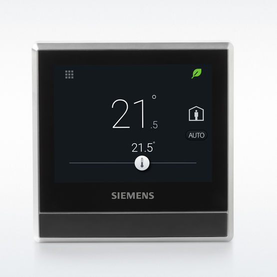 Thermostat d'ambiance intelligent | RDS110