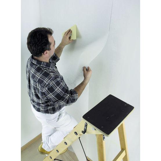toile de verre anti moisissure peindre novelio mold x. Black Bedroom Furniture Sets. Home Design Ideas