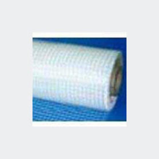 Treillis en verre pour le renforcement des enduits et - Enduit ciment blanc exterieur ...