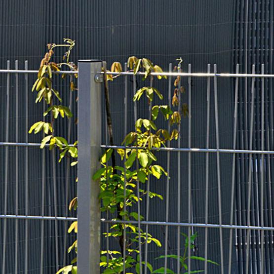 Treillis soud imitation bambou ts oobamboo normaclo - Treillis soude galvanise ...