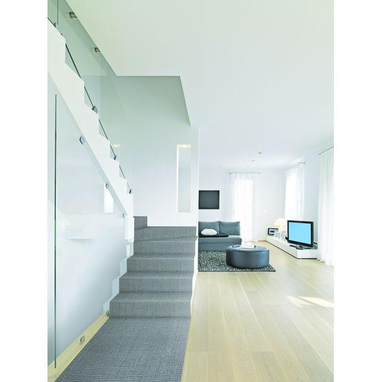 un sisal petite largeur pour couloirs et escaliers tikal btb benoit le tapis brosse. Black Bedroom Furniture Sets. Home Design Ideas