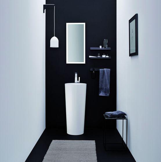 vasque au sol salle de bain Vasque bol et plan vasque au sol ou suspendu pour salles de bain design |  Scopio
