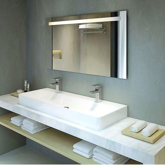 vasque carre a poser Vasques en 20 modèles à poser ou à encastrer | Vox