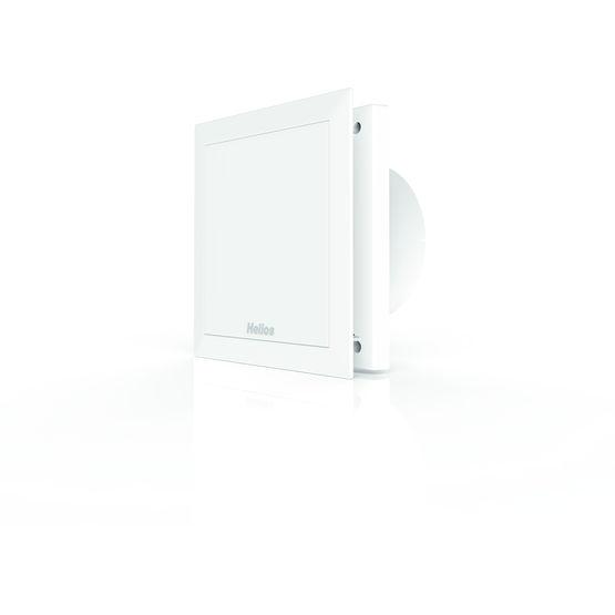 Ventilateur de salle de bain avec redresseur de flux for Ventilateur pour salle de bain