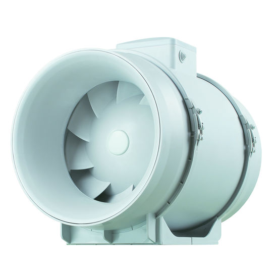 Ventilation individuelle simple flux