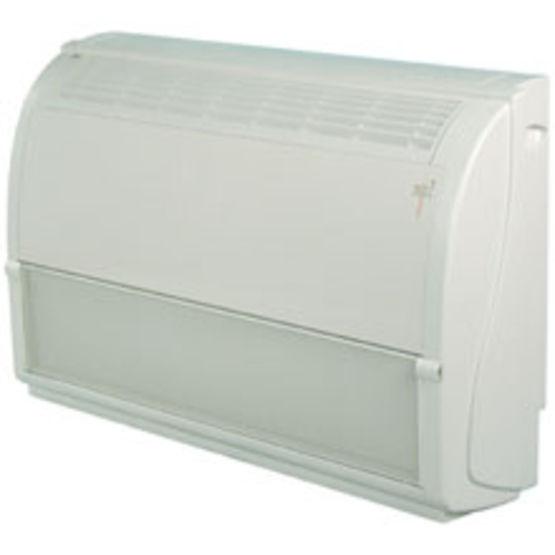 ventilo-convecteur pour mur ou plafond