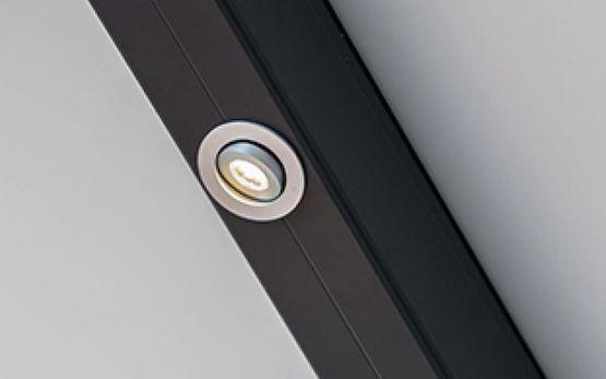 Véranda Klassique : Véranda personnalisable en aluminium ...