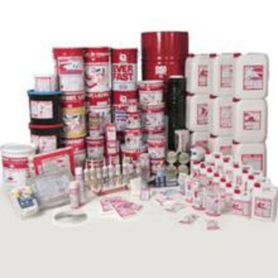 Vernis polyur thane pour chape ciment et dalle b ton everfast vpu protect - Vernis polyurethane bois ...
