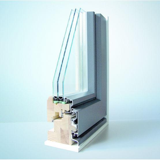 Verre couche haute performance pour triple vitrage sgg - Double vitrage saint gobain ...