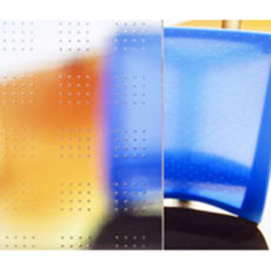 verre imprim clair saint gobain glass. Black Bedroom Furniture Sets. Home Design Ideas