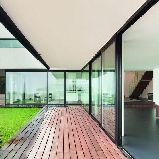 verre neutre itr haute transmission lumineuse pour double ou triple vitrage eclaz gimm. Black Bedroom Furniture Sets. Home Design Ideas
