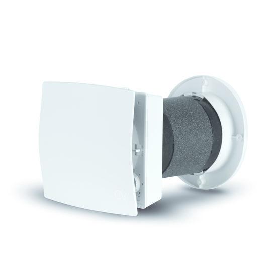 vmc double flux compact jusqu 38 m3 h de d bit vort. Black Bedroom Furniture Sets. Home Design Ideas