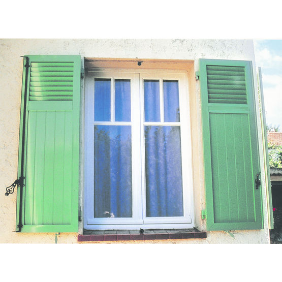 Volets Battants Et Coulissants Pour Fenêtre Et Porte Fenêtre 1400