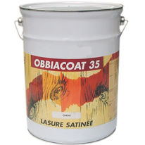 Lasures de finition d'aspect mat ou satiné | Obbiacoat