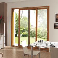 Fenêtre Et Porte Fenêtre En Bois Produits Du Btp