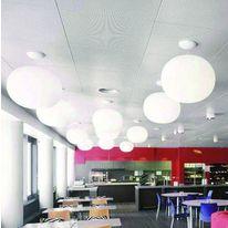 Faux plafonds r sille maille carr e grille bord e t15 for Faux plafond resille