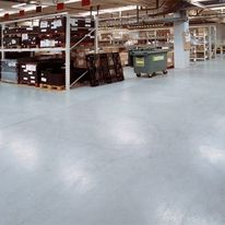 Sol ESD antistatique antidérapant  | Himfloor ML AS