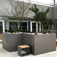 jardini res produits du btp. Black Bedroom Furniture Sets. Home Design Ideas