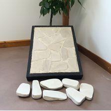 pierre mureuse de bourgogne sarl fabricant de dalles murets parement et gabions en pierre. Black Bedroom Furniture Sets. Home Design Ideas