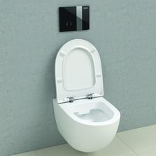 Smart WC en accessibilité optimisée | Watertune