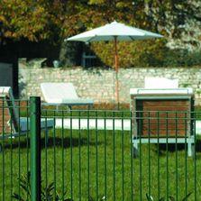 Lippi fabricant de portails cl tures et grillages for Cloture temporaire pour piscine