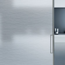 Verre texturé collection Madras® Texture | Madras® Stream