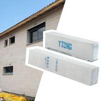 Dalles pour toitures et planchers porteurs en béton cellulaire | Gamme Ytong ACCESSOIRES