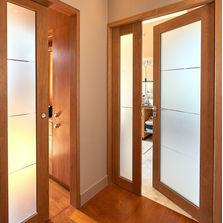 porte de distribution int rieure produits du btp. Black Bedroom Furniture Sets. Home Design Ideas