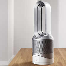 Purificateur d'air Dyson anti-allergènes et polluants | Hot&Cool