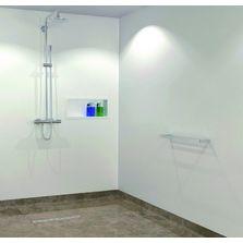 receveurs et cabines de douches produits du btp. Black Bedroom Furniture Sets. Home Design Ideas