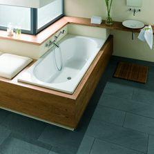 baignoires produits du btp. Black Bedroom Furniture Sets. Home Design Ideas