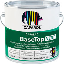 caparol fabricant de peintures vernis et solutions d 39 isolation. Black Bedroom Furniture Sets. Home Design Ideas