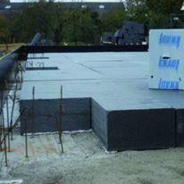 isolant thermique sous dallage en panneau terradall hr. Black Bedroom Furniture Sets. Home Design Ideas