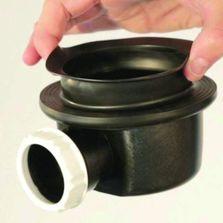 vidages et siphons sanitaires produits du btp. Black Bedroom Furniture Sets. Home Design Ideas