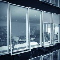 fa ade rideau ou semi rideau en verre parclos sur profil aluminium fa ade sfc 85 vep sch co. Black Bedroom Furniture Sets. Home Design Ideas