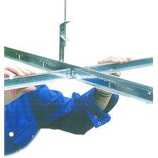 Accessoires pour faux plafonds produits du btp for Attache faux plafond