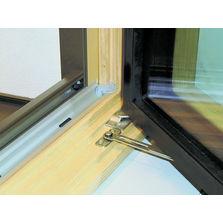 Fen tre et porte fen tre en mat riaux mixtes produits du btp for Futura porte et fenetre