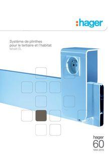 catalogues hager page 1. Black Bedroom Furniture Sets. Home Design Ideas