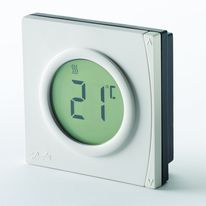 Thermostat d'ambiance digital