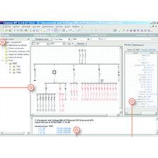Tous les produits en logiciels sch ma lectrique de alpi page 1 - Logiciel calcul plomberie ...